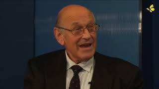 Holger Strohm über Umwelt und Banken