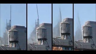 9/11 Dr. Judy Wood - wo sind die Türme hin ? Zerstaubung! - Freie Energie Technologie