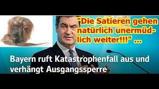 """""""Dem Wahnsinn mit Martins Satieren begegnen!!!"""" ..."""