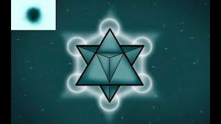 """Mysterious """"Merkabah"""" Quietly Spins Over New York Sky!"""