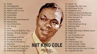 Nat King Cole - Das war noch Gesang mit Gefühl