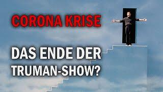 Viruskrise - Das Ende der Truman-Show? Teil 1 - Frank Köstler