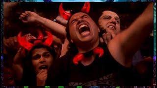 Ex-Rocksänger warnt vor satanischer Rockmusik  | Vortrag von Fritz Springer