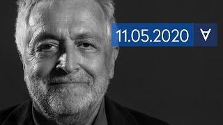 Henryk Marcin Broder schon am 11.5.2020: Corona - ein Bürokratentraum