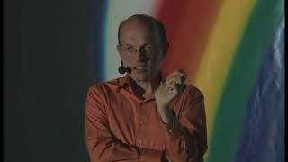 Armin RISI --  Mensch soll seine Chippung akzeptieren