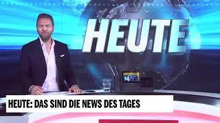 Die Regierung stiftet Chaos - Gerald Grosz live für oe24.tv