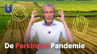 Die wahre Pandemie ist die PARKINSON Erkrankung