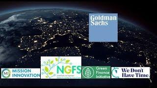 Greta Thunberg - Klima und die Spur des Geldes