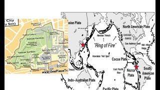 Vatican UN-HOLY SEE Ring of FIRE...An Unexpected Dark Secret