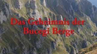 Das Geheimnis der Bucegi Berge