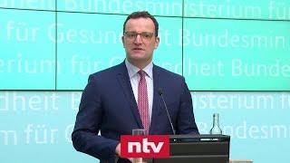 Groko will Masern-Impfpflicht für Kinder beschließen | n-tv