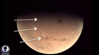 Something MAJOR Happened On Mars.. Are They Hiding It?