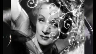 Die Antwort weiss ganz allein der Wind - Marlene Dietrich
