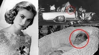 The Truth About How Grace Kelly Died