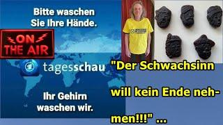"""""""Der Wahnsinn will keine Ende nehmen!!!"""" ..."""