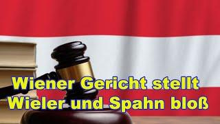 Unglaubliche Ohrfeige: Österreichisches Gericht entblößt Berlins Corona-Politik mit Hammer-Urteil