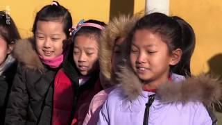 China/Peking:  Jagd auf die Armen | ARTE Reportage