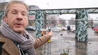 Wiesbaden Hbf: Busfahrer schweigt seit 21. November. Migrationshintergrund? Aufklärung? Verhaftung?