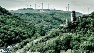 Geopferte Landschaften - Georg Etscheit