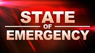 Declared Emergency Attack On 2A Continues