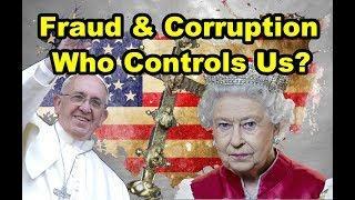 The United States has been Hijacked w/ Judge Anna Von Reitz