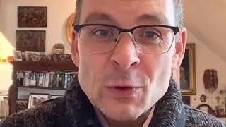 Schwedengretl kommt aus den USA zurück - welch Freude!
