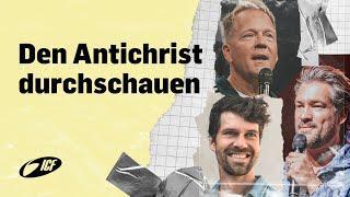 Wie durchschaue ich den Antichrist - mit Leo Bigger | ICF Zürich