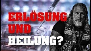 CORONAOASE Deutschland! Erlösung und HEILUNG?
