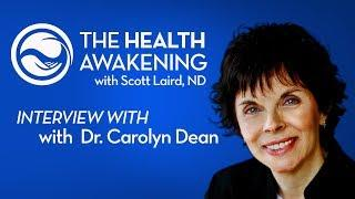 THE HEALTH AWAKENING | The Miracle of Magnesium, Dr. Carolyn Dean