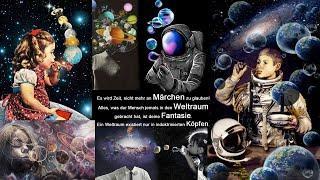 Flache Erde: Sieben Planeten des Universums   Die wandernden Sterne