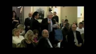 2011: Targeted Individuals Speak to Bioethics Committee