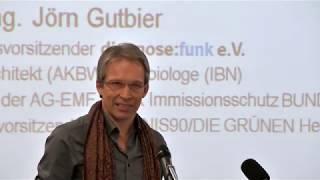 5G – Fortschritt für wen? - Chancen und Risiken - Jörn Gutbier bei den Unabhängigen in Lübeck