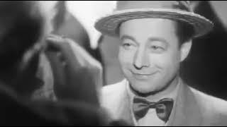 'Der Herr vom anderen Stern' 1948 kompletter Film ist gesperrt