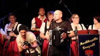 Rainer von Vielen und Musikkapelle Krugzell - Alles Verloren (live)
