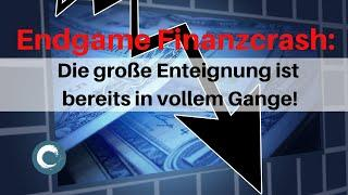 Endgame Finanzcrash
