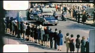 Mord von Kennedy  - Das Geheimnis der dritten Kugel - Tatort Dallas