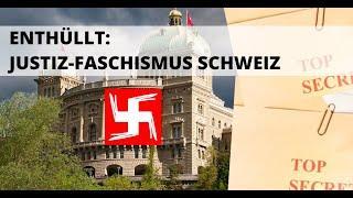 7000 SEITEN belegen NAZI-METHODEN in der SCHWEIZ !!!
