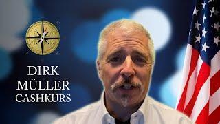 US-Wahl - Dirk Müller - Abwarten! Es gibt noch keinen Wahlsieger!