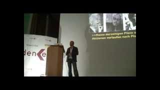 Robert Stein - Blick hinter die Matrix - Sommerkongress-2013 Umdenken2012