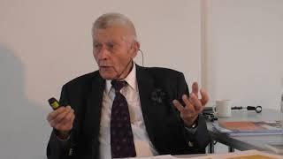 Prof. Dr. Hecht - Elektrosensibilität ist keine Einbildung -  5G und WLAN sind gesundheitsschädlich!