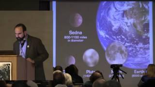 Stewart Swerdlow - CERN, Blue Beam and the Portal to Hell