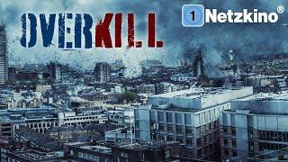 Overkill – Durch die Hölle zur Ewigkeit (Ganzer Thriller auf Deutsch) Viren-Propaganda