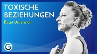 Emotionale Abhängigkeit: So lernst du loszulassen und dich selbst zu lieben // Birgit Untermair