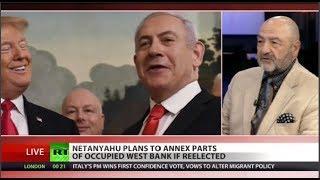 Was Bolton secretly working for Netanyahu?