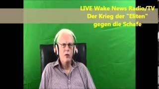 """Der Krieg der """"Eliten"""" gegen die Schafe - Wake News Radio TV"""
