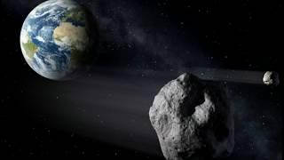 Incoming: Five 'Close' Asteroid Flybys Will Take Place Today