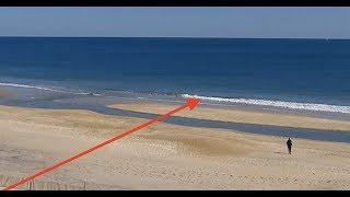 Is a Pole Shift beginning? - World coastal water phenomenon continues!