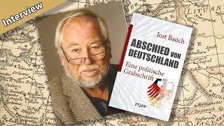 """""""Die Deutschen werden zur Minderheit im eigenen Land!"""" Max Otte im Gespräch mit Jost Bauch"""