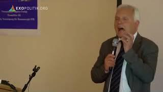 Prof. Dr. Ing.  Konstantin Meyl