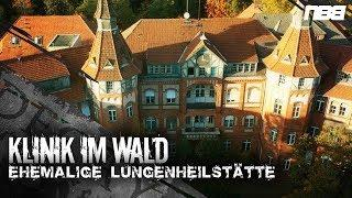 Klinik im Wald - Teil 1 | Lost Places | Decay Dream